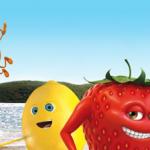 Oasis-Fruits