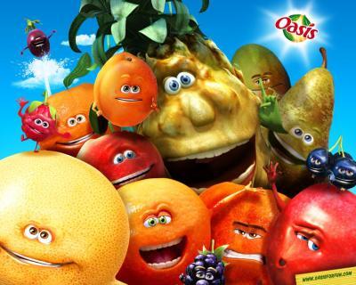 be fruit